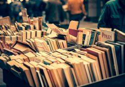 3 libros que debes leer antes de finalizar la universidad