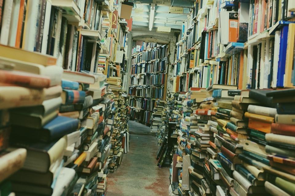 Compra libros con descuento