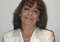 La Escritora Nieves Hidalgo